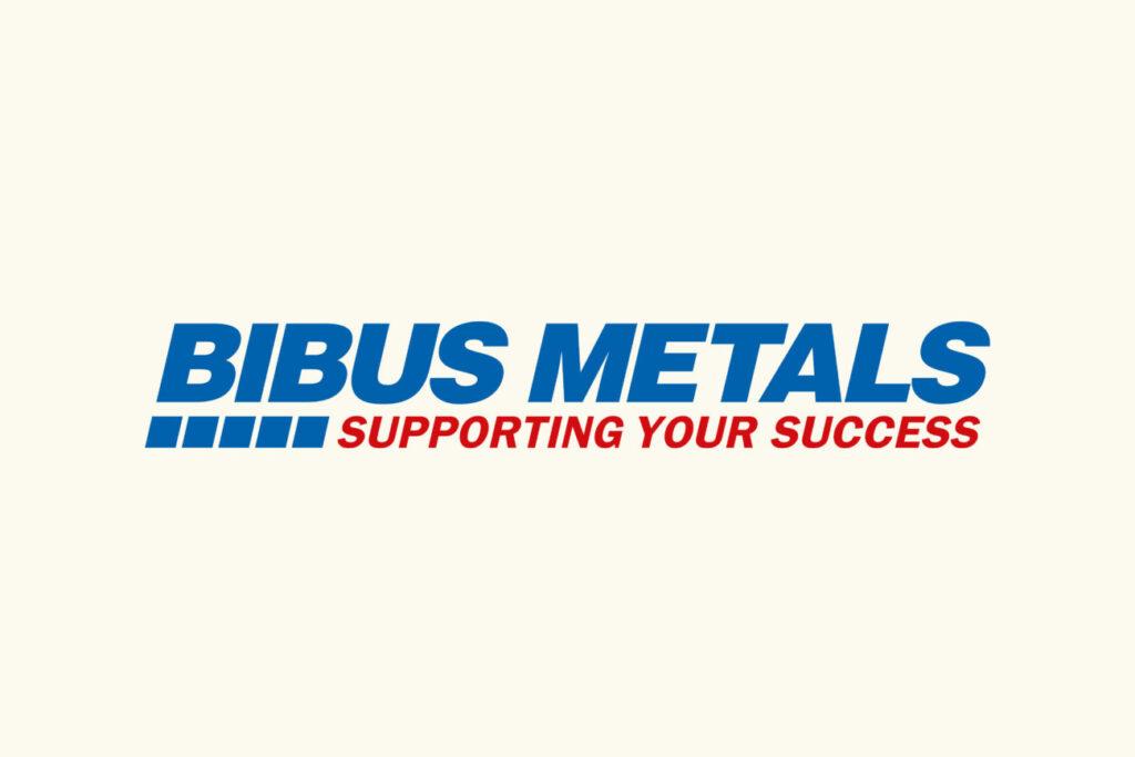 ISC Referenzen, Logo Bibus Metals