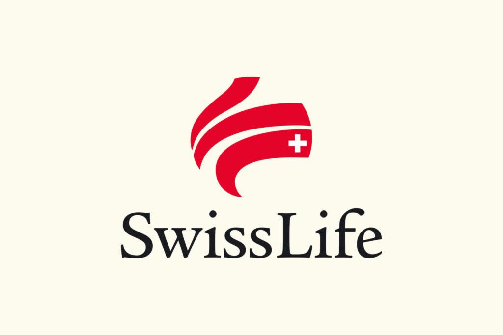 ISC Referenzen, Logo SwissLife
