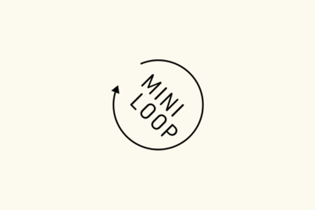 ISC Referenzen, Logo miniloop